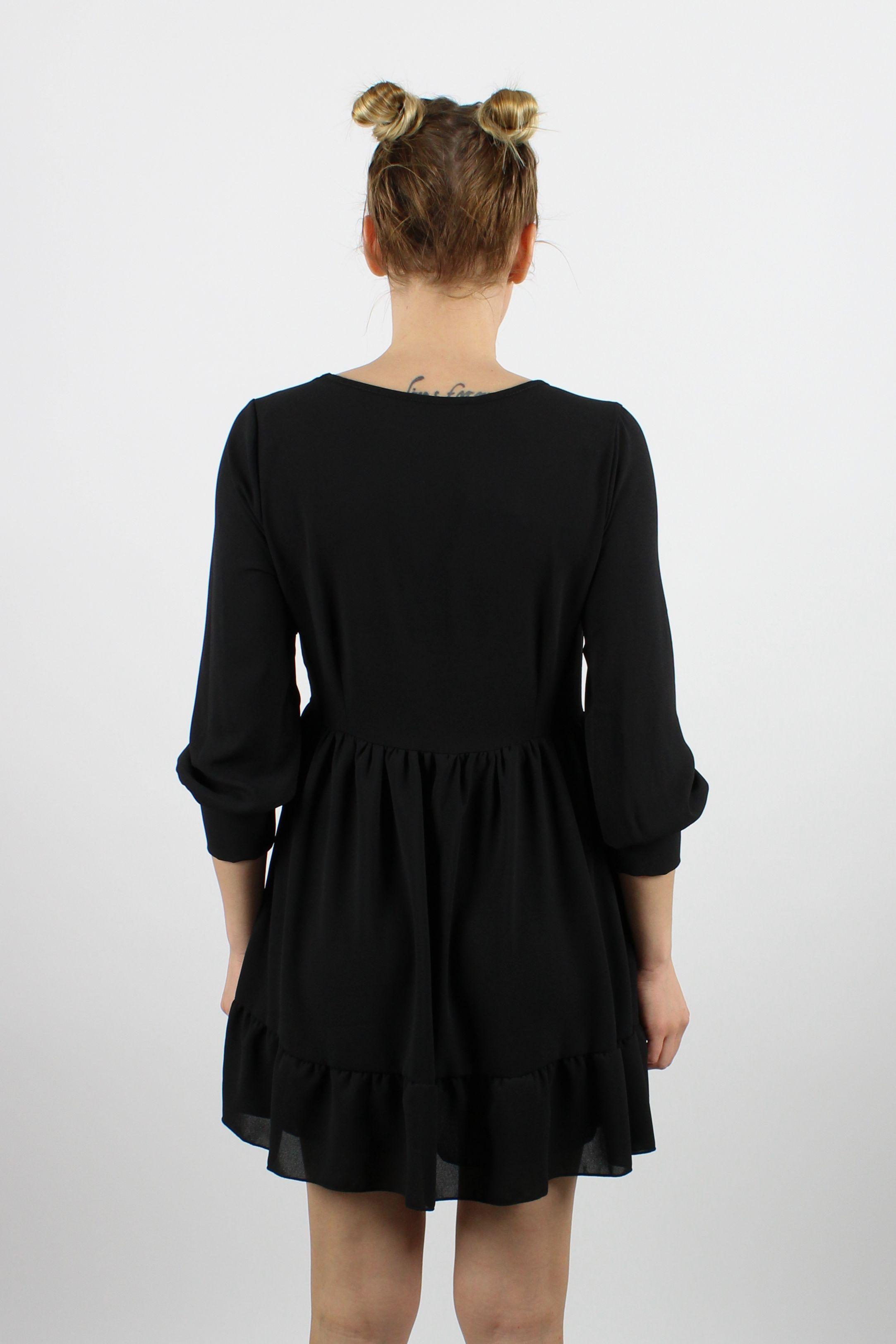 642012d0163 Volánové šaty - Brands Made in Italy